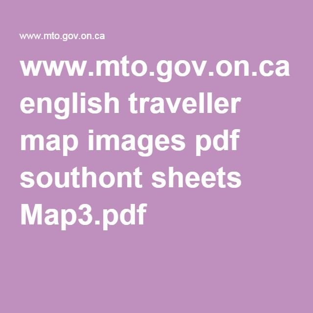www.mto.gov.on.ca english traveller map images pdf southont sheets Map3.pdf