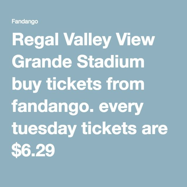 Regal Gardens Stadium 1 6 Showtimes
