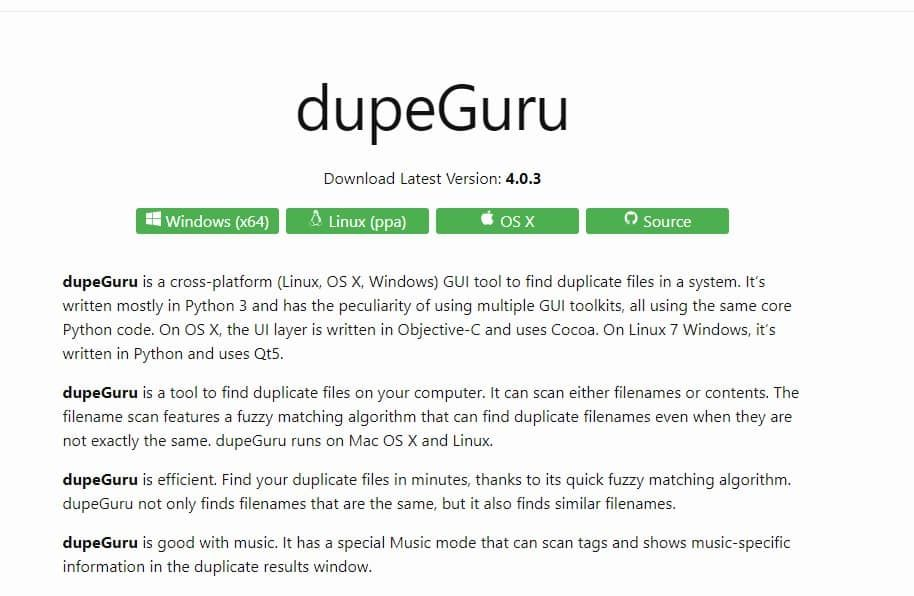 How To Get Rid Of Duplicate Files On Windows 7