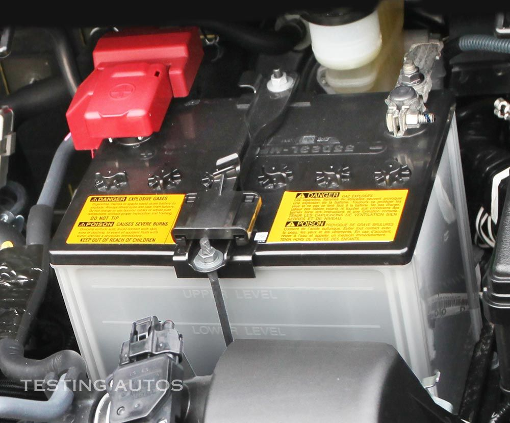When does a car battery need to be replaced? | Testing ...