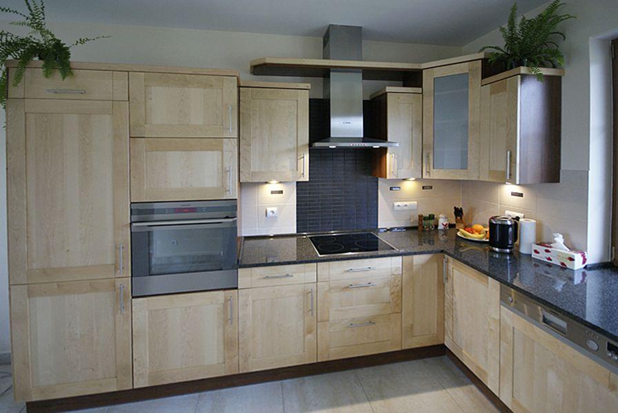 Kuchnie Nowoczesne Kitchen Home Kitchen Cabinets