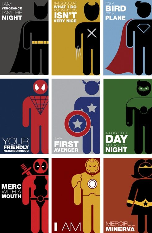Not All Marvel Characters But Whatever All Things Marvel Comics