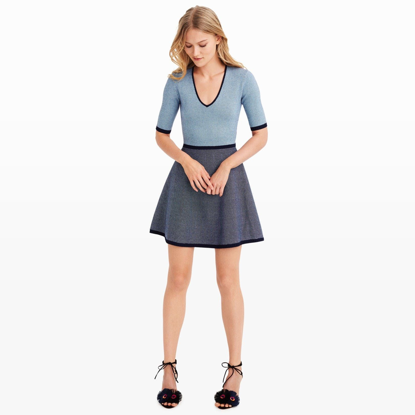 6b4c98ddf1f Wisten Sweater Dress by Club Monaco