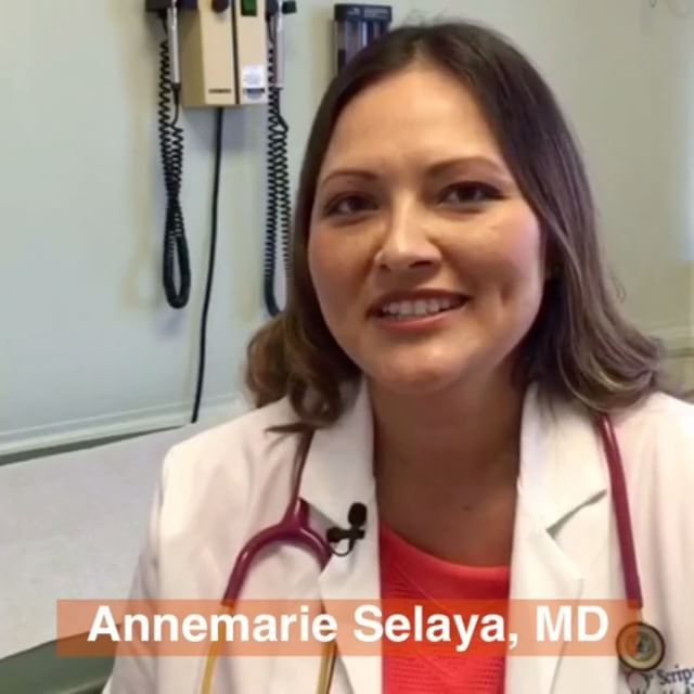 This week Pediatrician Dr. Annemarie Selaya joins #ScrippsHealthySwitch with 'Digital Downtime' tips for parents. #lajollalocals #sandiegoconnection #sdlocals #sandiegolocals - posted by Scripps Health  https://www.instagram.com/scrippshealth. See more post on La Jolla at http://LaJollaLocals.com