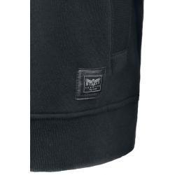 Photo of Black Premium by Emp Mask Of Sanity Kapuzenjacke Black Premium by Empblack Premium by Emp