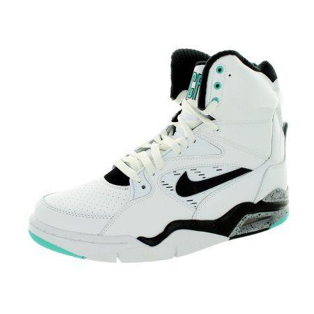 Buy Nike Men's Air Command Force Basketball Shoe at Walmart.com