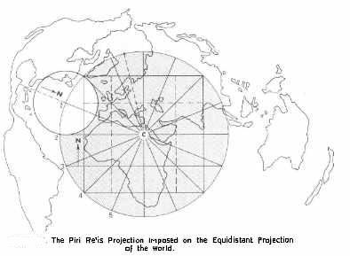 The world grid maps pinterest explore piri reis map the map and more the world grid gumiabroncs Image collections