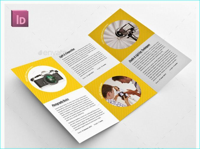 25 School Brochure Template For Education Institution | 25 School
