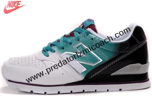 Discount New Balance NB CM996MWE Green White Black For Women Shoes Shoes  Shop