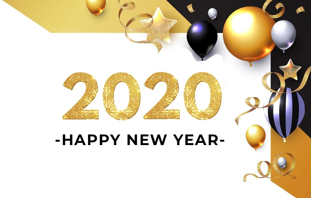 صور العام الجديد للتحميل 2020 Happy New Year Pictures Happy New Year Images Happy New Year Wallpaper