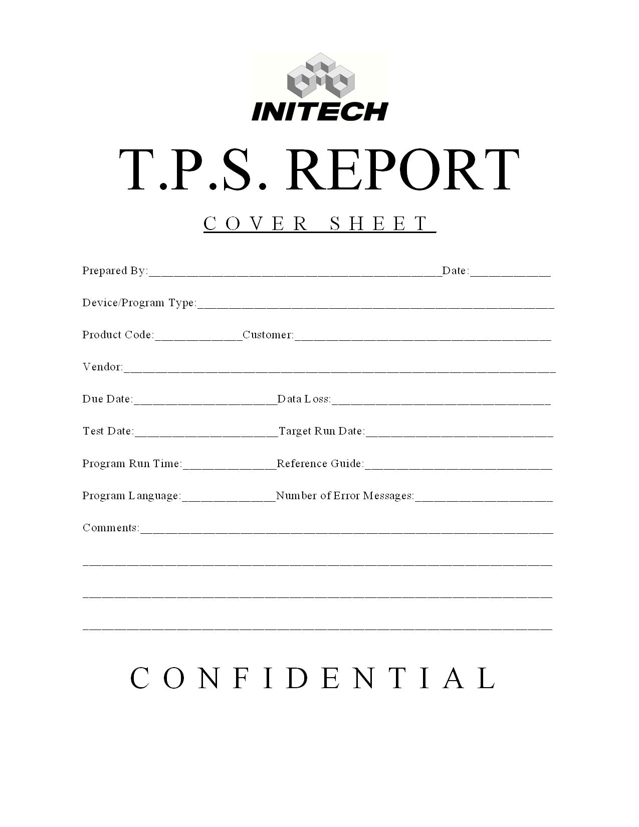 Office space tps report quote - Tps Report Mmm Did Ya Get The Memo Office Spacesneed