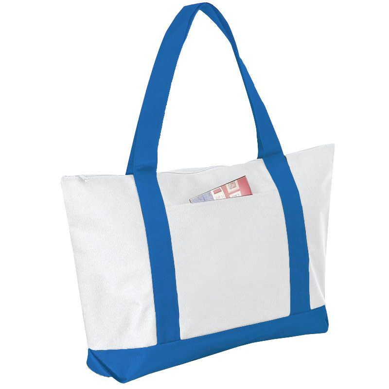 Gussets Bottom&Extra Large Polyester Tote Bags
