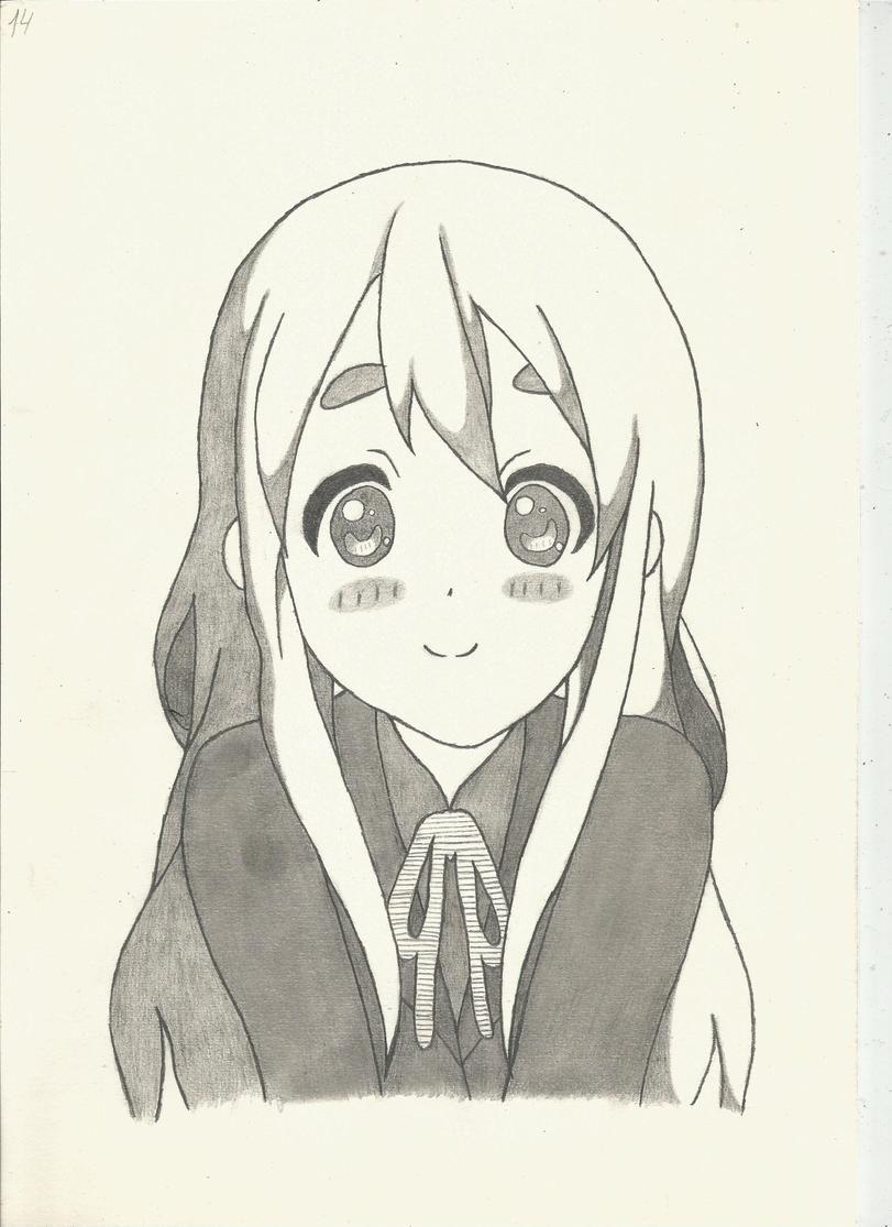 Anime Risunki Karandashom Poisk V Google S Izobrazheniyami