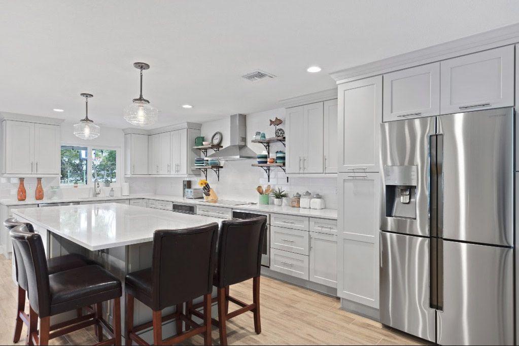 Gunnison Shaker Kitchen Cabinets Assembled Kitchen Cabinets Kitchen Cabinets For Sale Rta Kitchen Cabinets