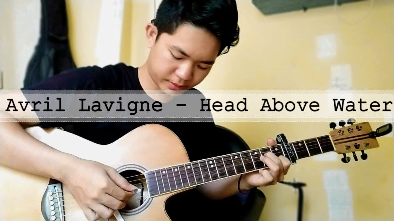 Coffee For Your Head Fingerstyle