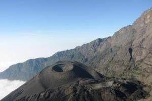 Meru's ash pit - Portal to Ravana's Domain