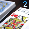 Poker Solitaire 2 - http://zoopgames.com/poker-solitaire-2/ - The solitaire card game incorporates elements of Poker. A standard 52-card deck is shuffled and 25 cards are dealt in a 5×5 grid. Each row and each column of the grid represents a poker hand. The player has 3 minutes to exchange pairs of cards (each card can be swapped only one time) so... - cards, casino, Poker, puzzle, solitaire