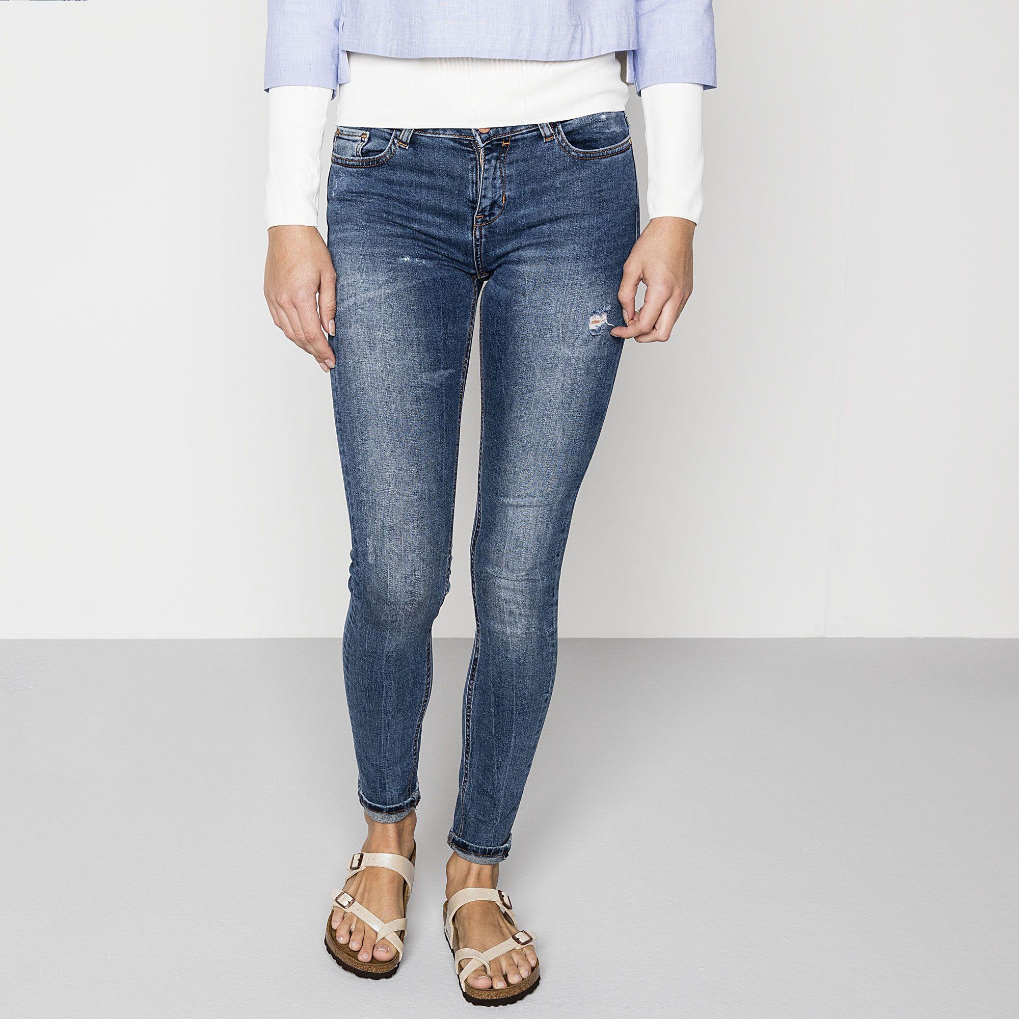 5b880a51fbc9b Mayari Birko-Flor in 2019   I Love Shoes!   Birkenstock, Jeans, Fashion