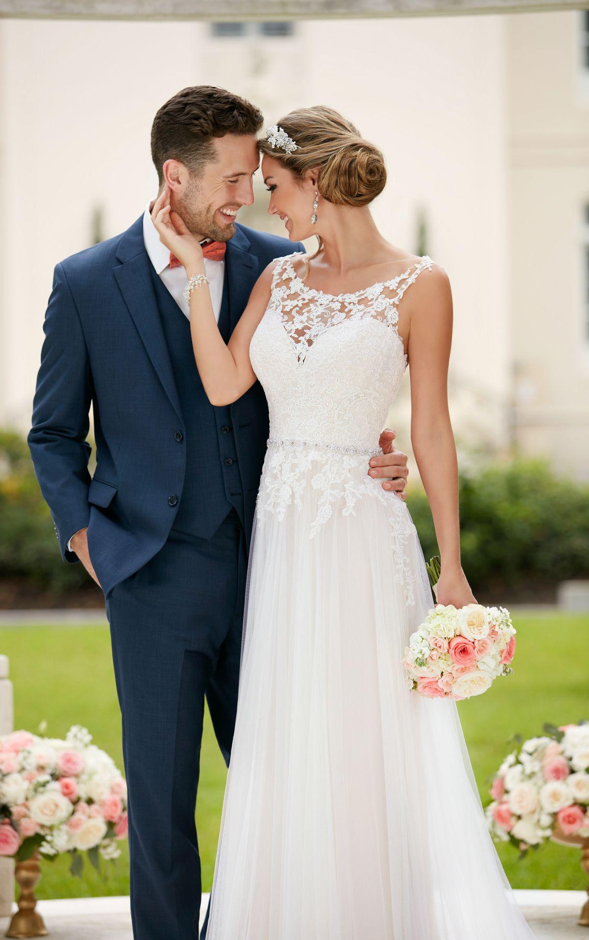 Schmal Geschnittenes Griechisches Brautkleid | Pinterest | Der ...