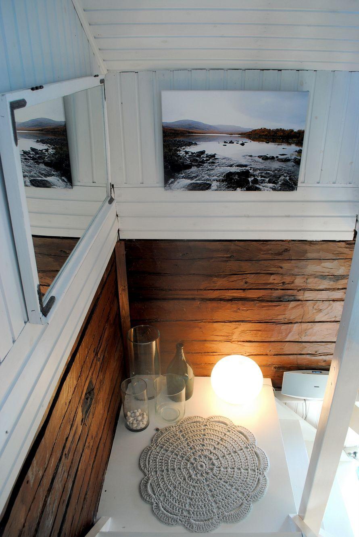Oikotie - Kotiin – Blogit | KOTIKIIKARISSA – Mummonmökki modernein maustein