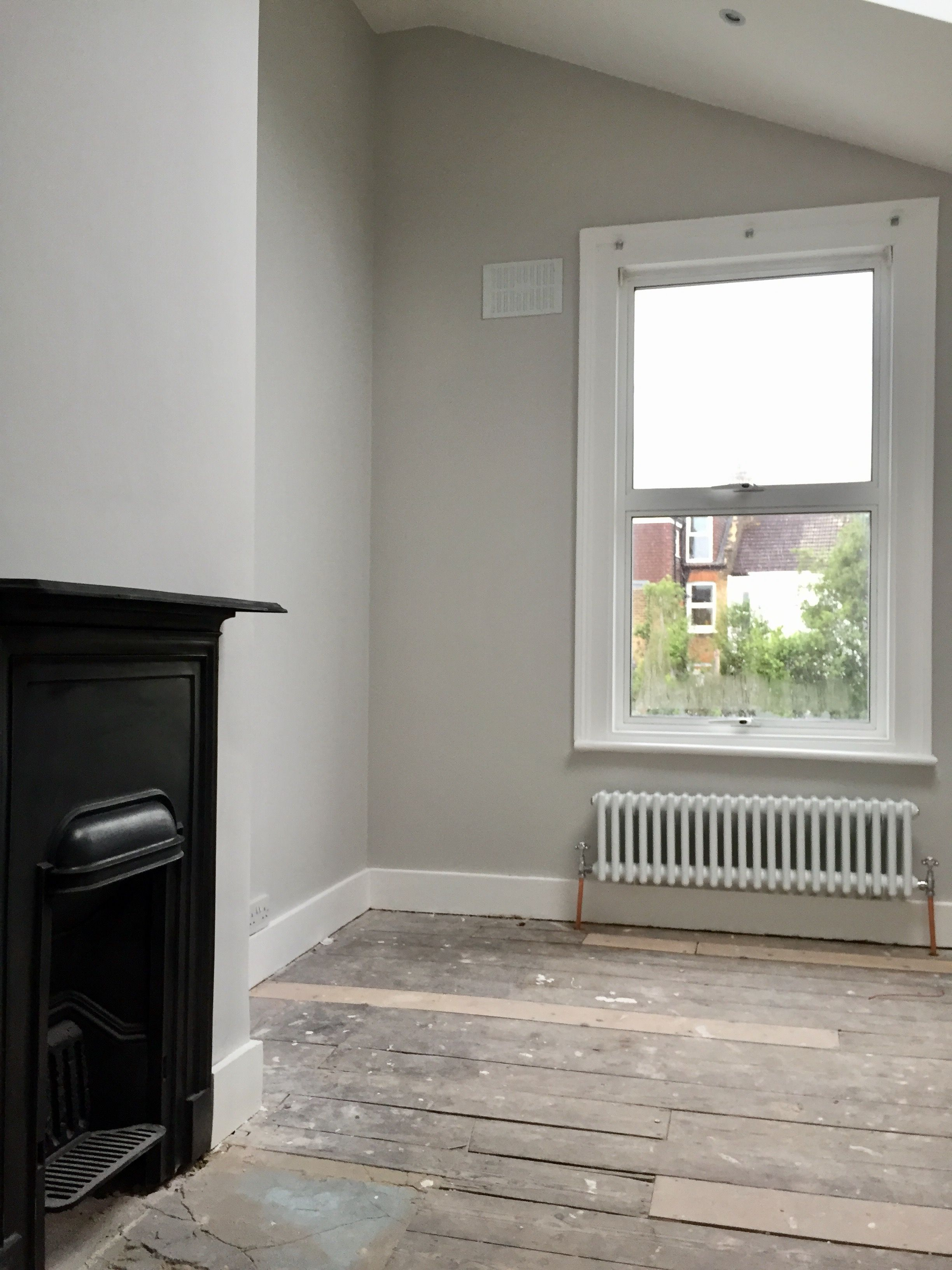 Image result for farrow and ball school house white