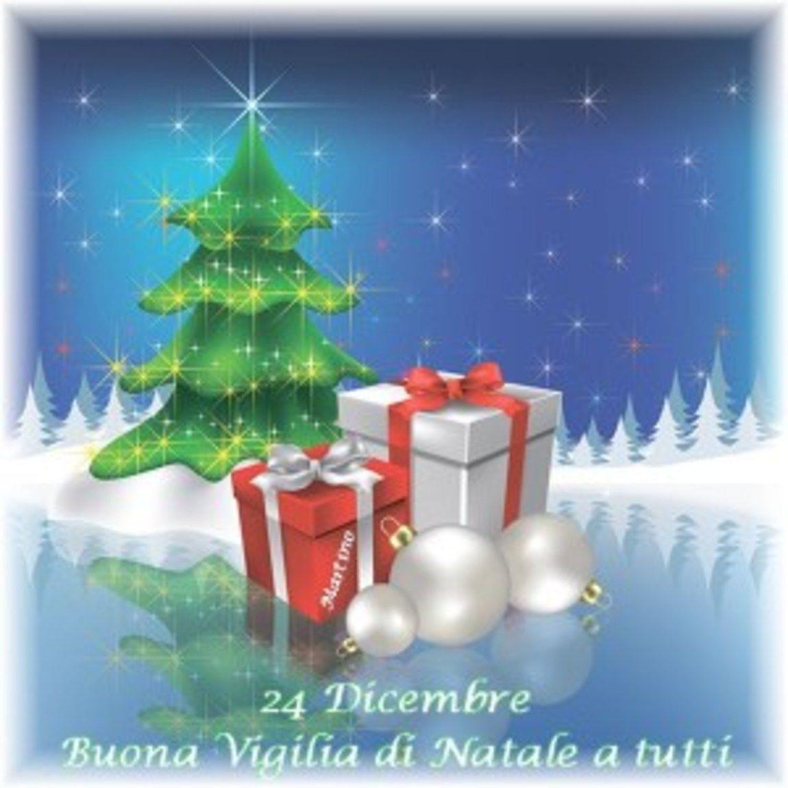 Frasi Vigilia Di Natale.Bellissime Frasi Vigilia Di Natale Auguri Per Vigilia Di