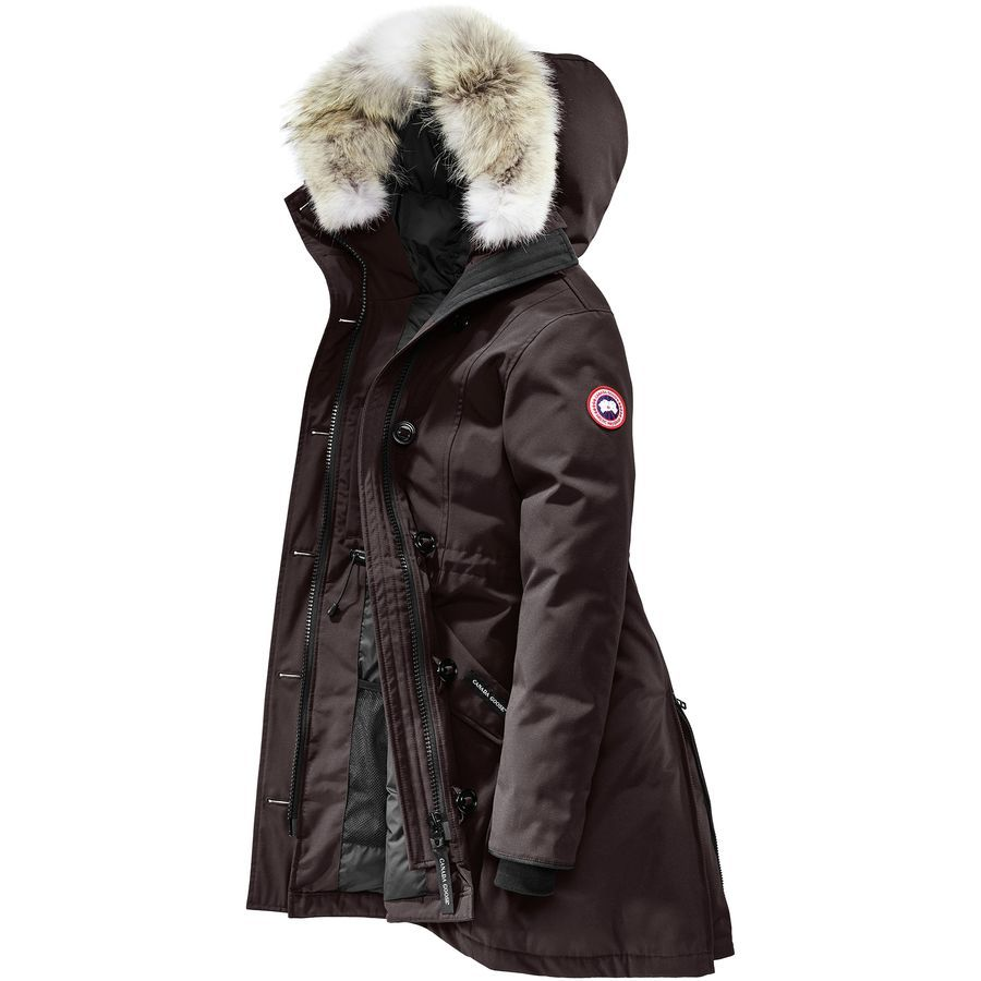 Rossclair Down Parka Women S In 2020 Canada Goose Women Canada Goose Parka Parka