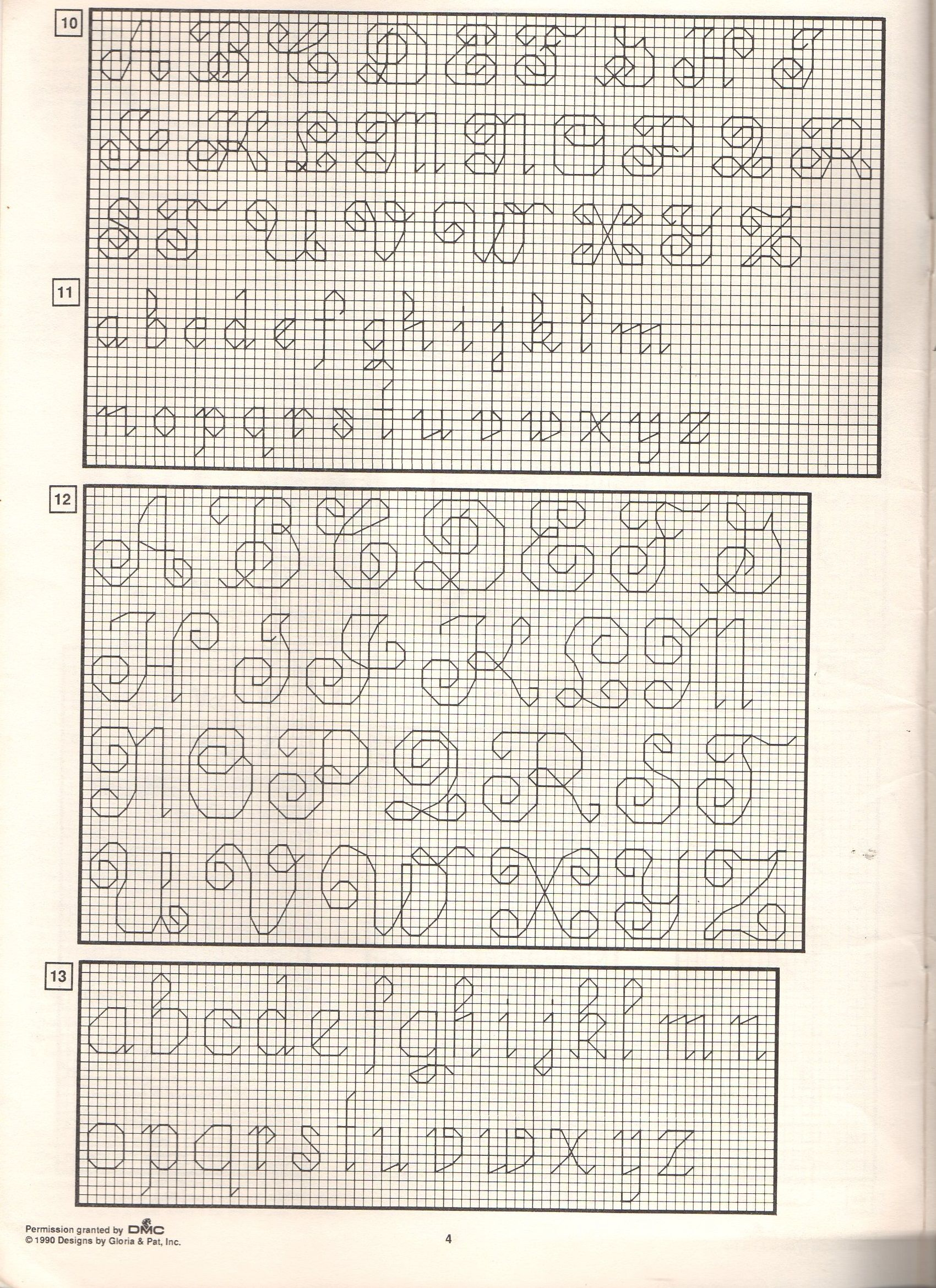 Badezimmereinrichtung 7 Buchstaben Kollektionen Von Designs Backstitch Alphabet Patterns Kanavice Etamin Sticken