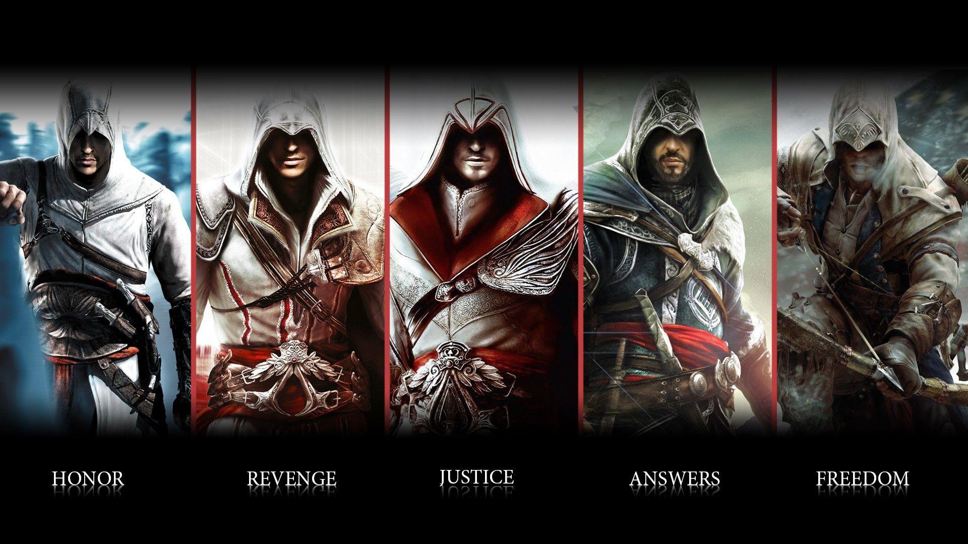 Assassins Creed Assassin S Creed Wallpaper Best Assassin S Creed Assassin S Creed Hd