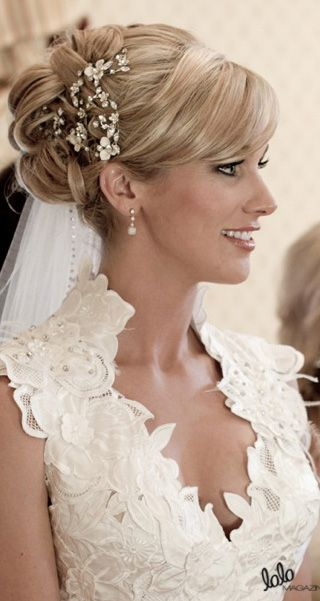 St Pucchi Wedding Dress Elegant Wedding Hair Wedding