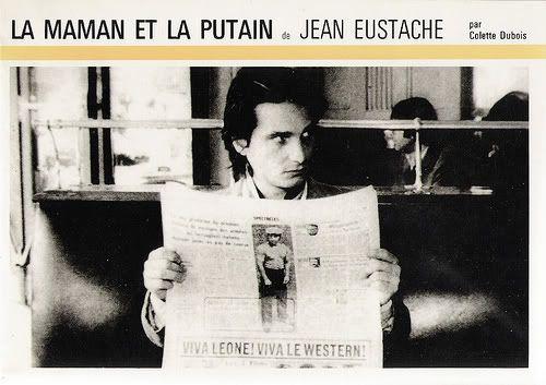 The Mother And The Whore La Maman Et La Putainjean Eustache 1973