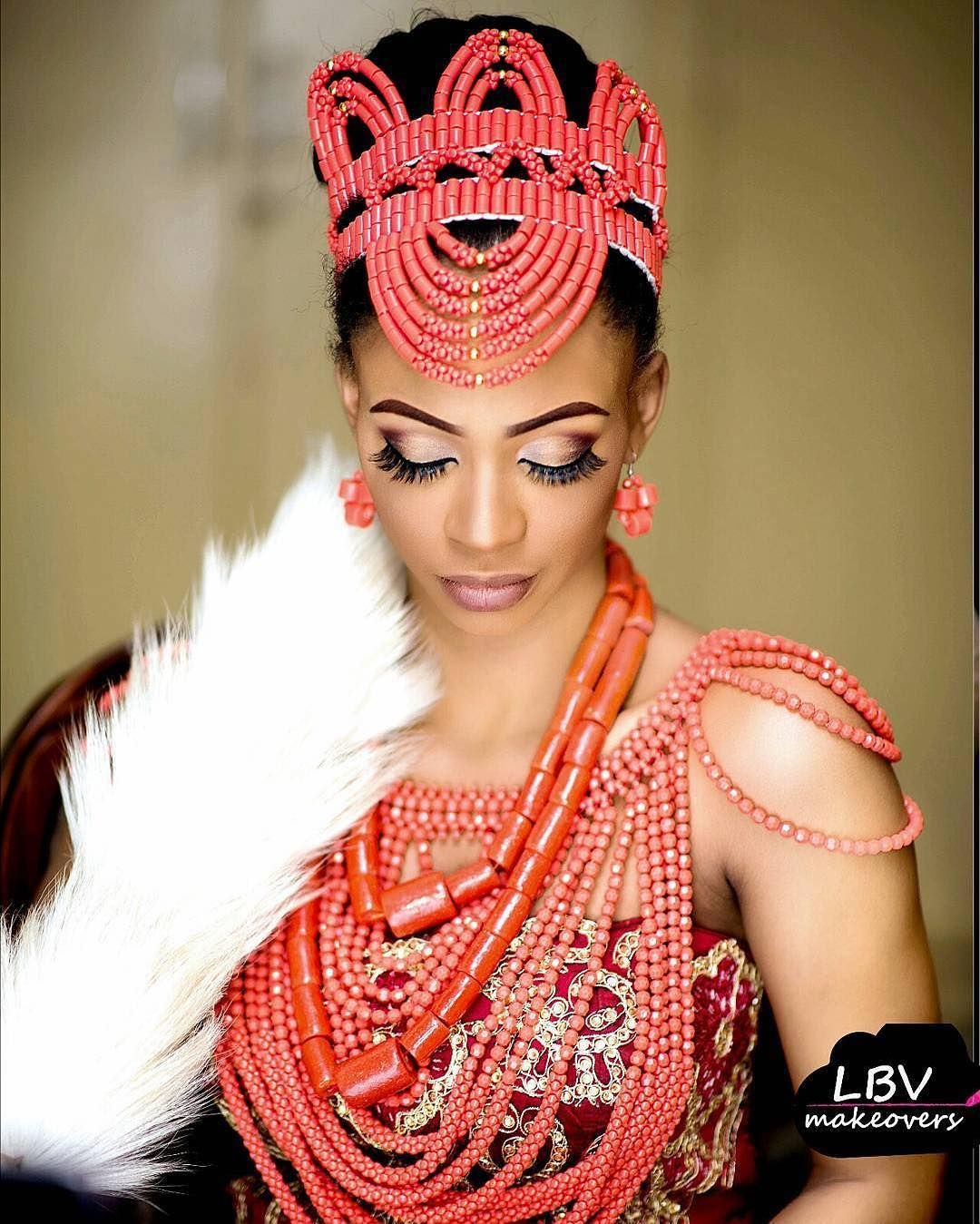 Igbo Nigerian Wedding: Pin By The Urban Turbanista On Turbanista Swag