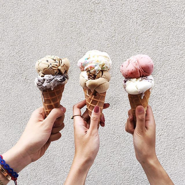 17 Best Images About Ice Cream On Pinterest: When It's Monday And You Just Gotta Treat Yourself