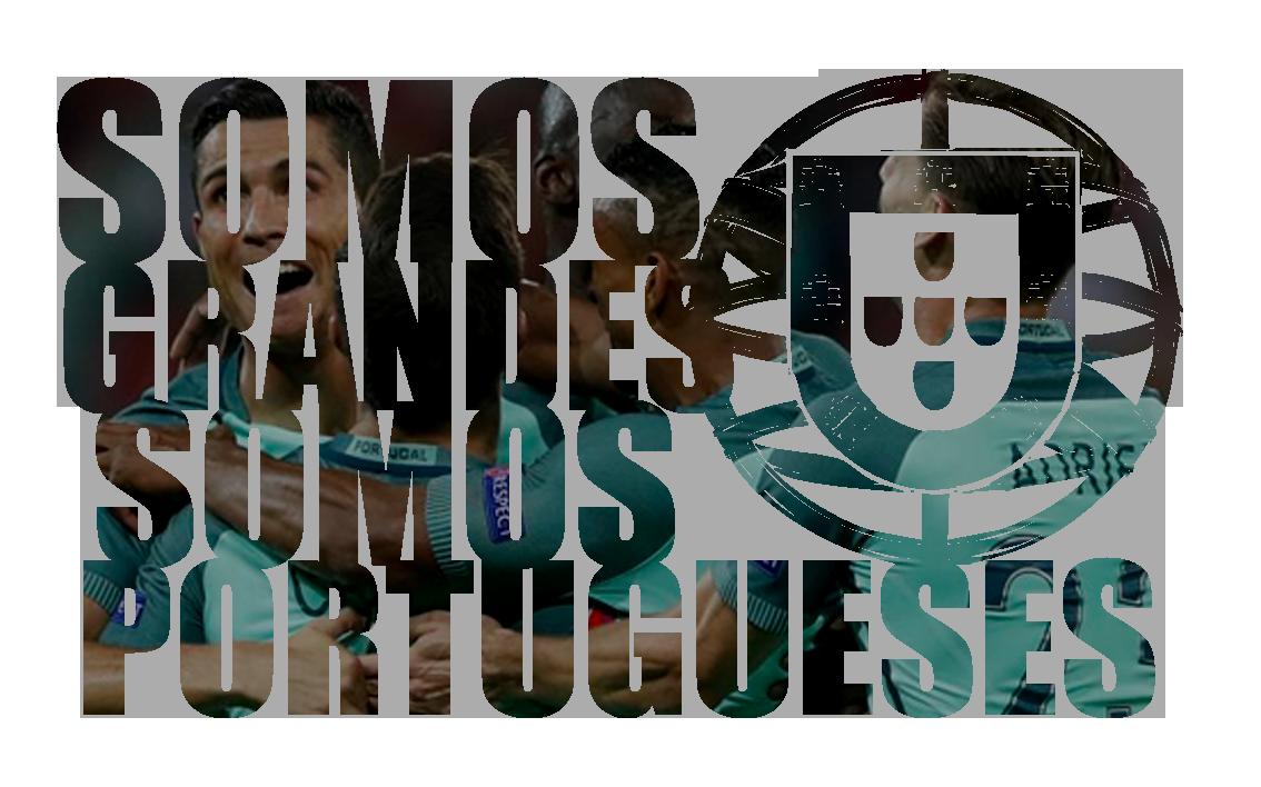 SOMOS GRANDES, SOMOS PORTUGUESES Se tu acreditares, seremos MILHÕES a Acreditar. Gosta, Partilha e Juntos Seremos Campeões !!! https://www.facebook.com/portugalcampeao/