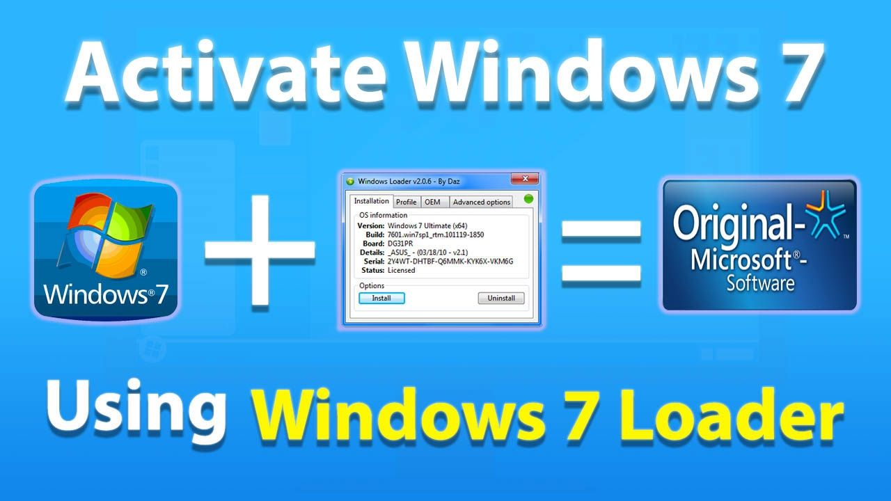 New Windows 7 All Activated Morefree Release Cr A Ck Windows Microsoft Windows Microsoft Software
