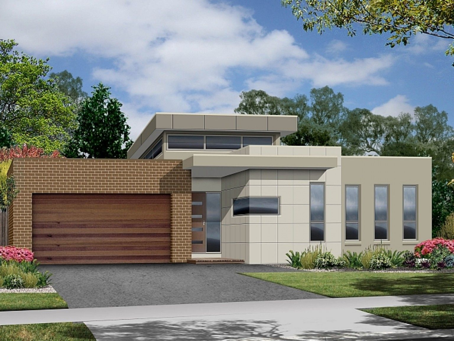 ICYMI Modern House And Lot For Sale