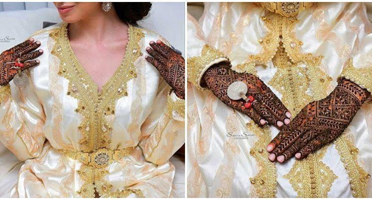 نقش حناء ناعم للبنات Floral Rings Floral Jewelry