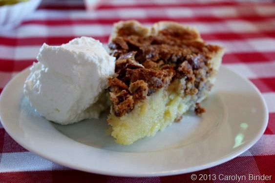 Cowlick Cottage Farm P Allen Smith S Moss Mountain Farm Pecan Pie Recipe Delicious Pies How Sweet Eats