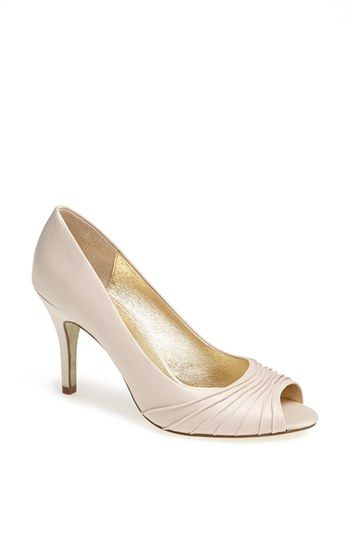 Adrianna Papell 'Farrel' Pump available at #Nordstrom.  Shoes idea for bridal shower