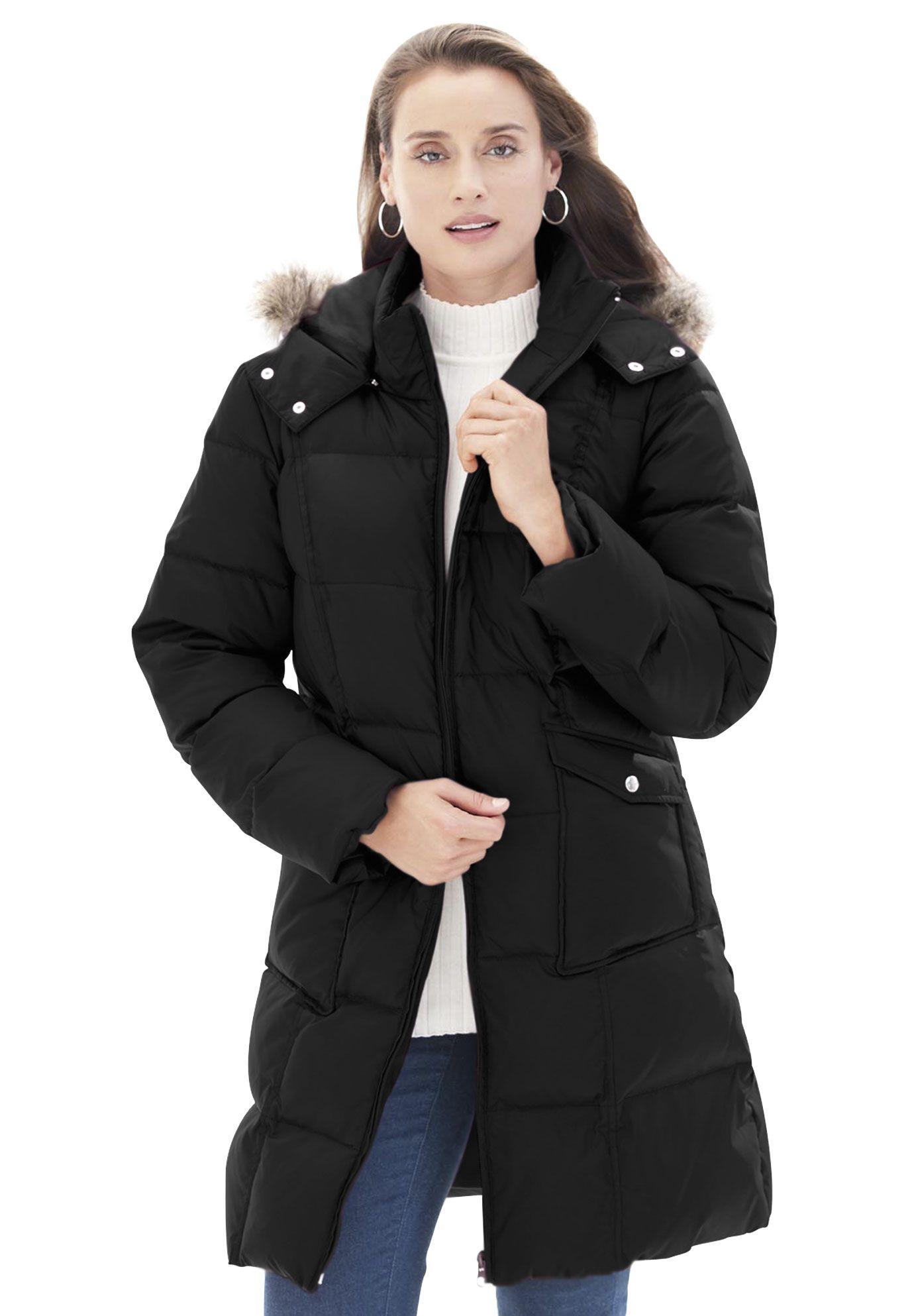 Modern Plus Size Fashion Professional Women S Plus Size Clothing Plus Size Plus Size Outerwear Ladies Of London [ 1986 x 1380 Pixel ]