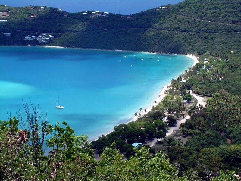 Best Us Virgin Island, Us Virgin Islands,
