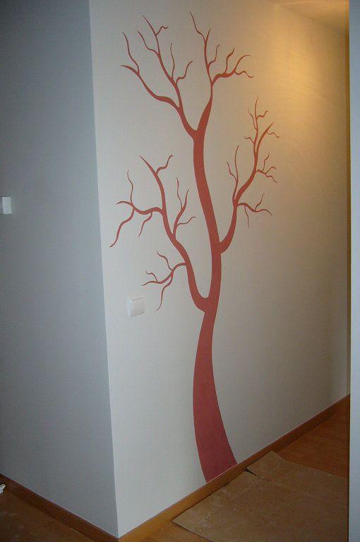 Paredes decoradas buscar con google pintura pared for Paredes decoradas