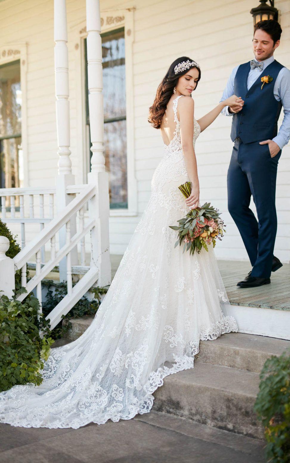 Traditional tunisian wedding dress  Beautiful lace wedding dresses ideas   GirlYard  Fairys