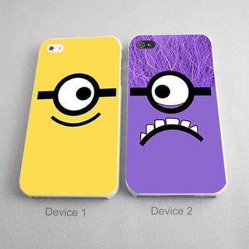 Shop Minion Phone Case on Wanelo