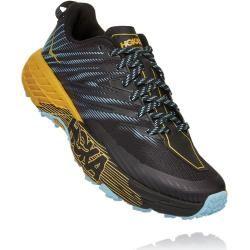 Hoka One One Speedgoat Schuhe Damen schwarz 44.0 Hoka One One #hikingtrails