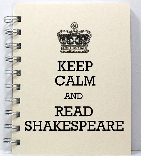 Why Do We Still Care About Shakespeare?