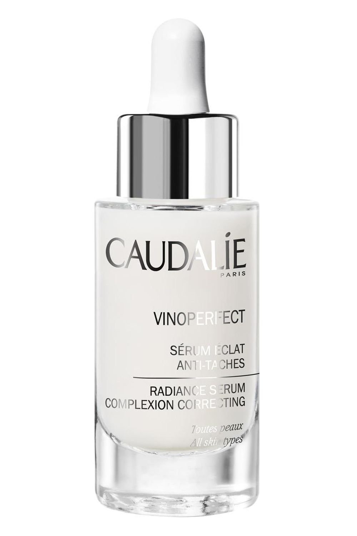 The Best Face Serum To Transform And Treat Your Skin Marie Claire Caudalie Serum Brightening Serum