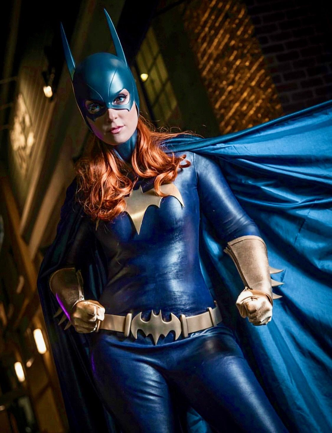 Pin on DC Cosplays