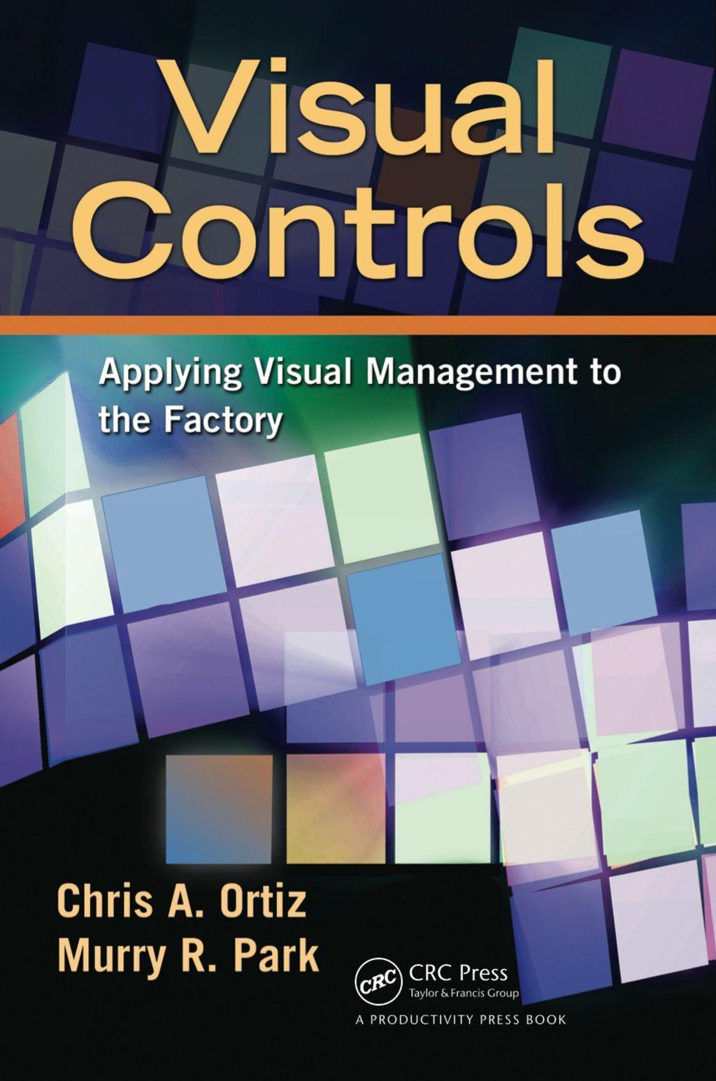 Visual Controls Ebook Rental