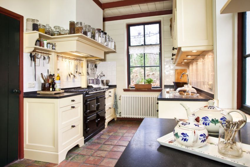 Kleine Landelijk Keuken : Keukens landelijk hout google zoeken kitchen u c u c